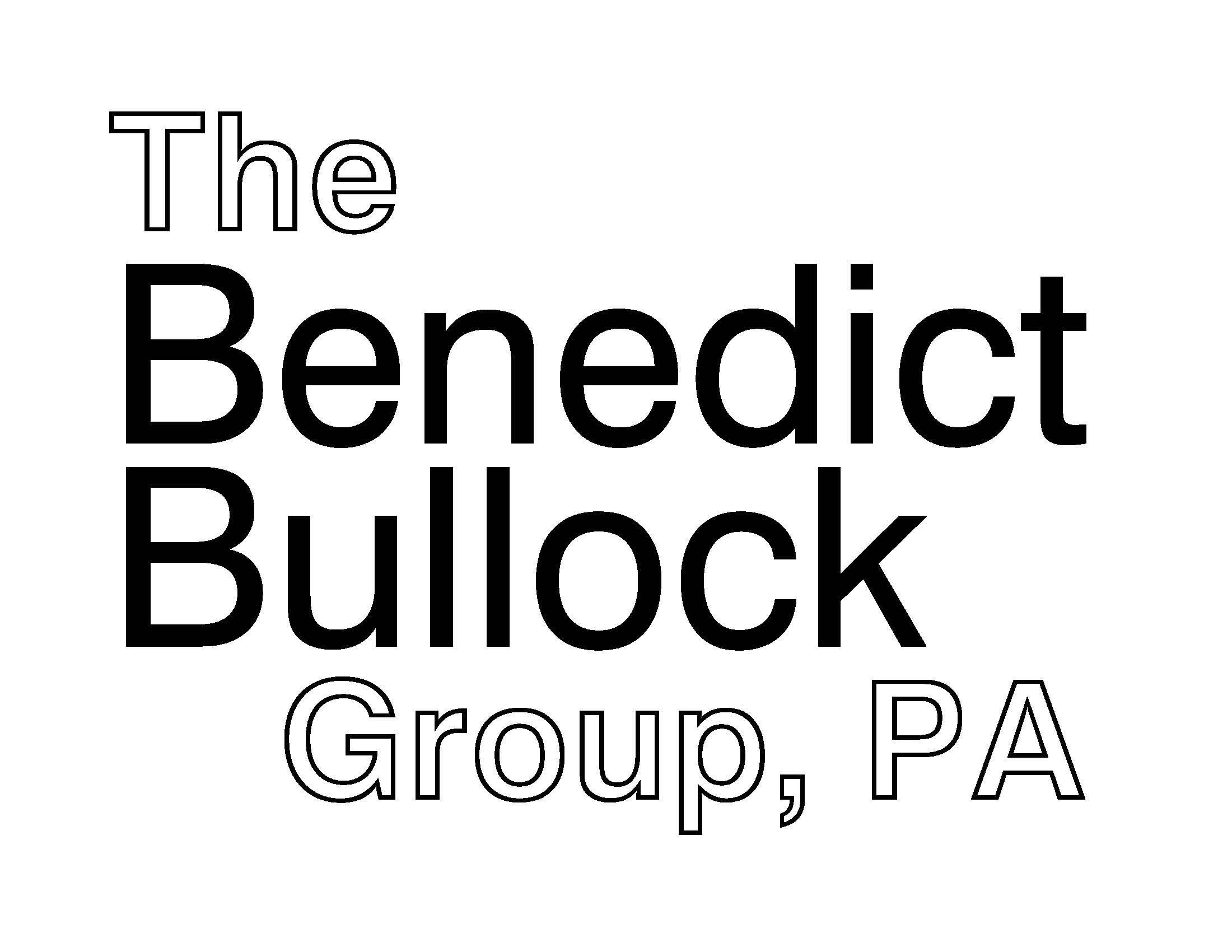 The Benedict Bullock Group, PA