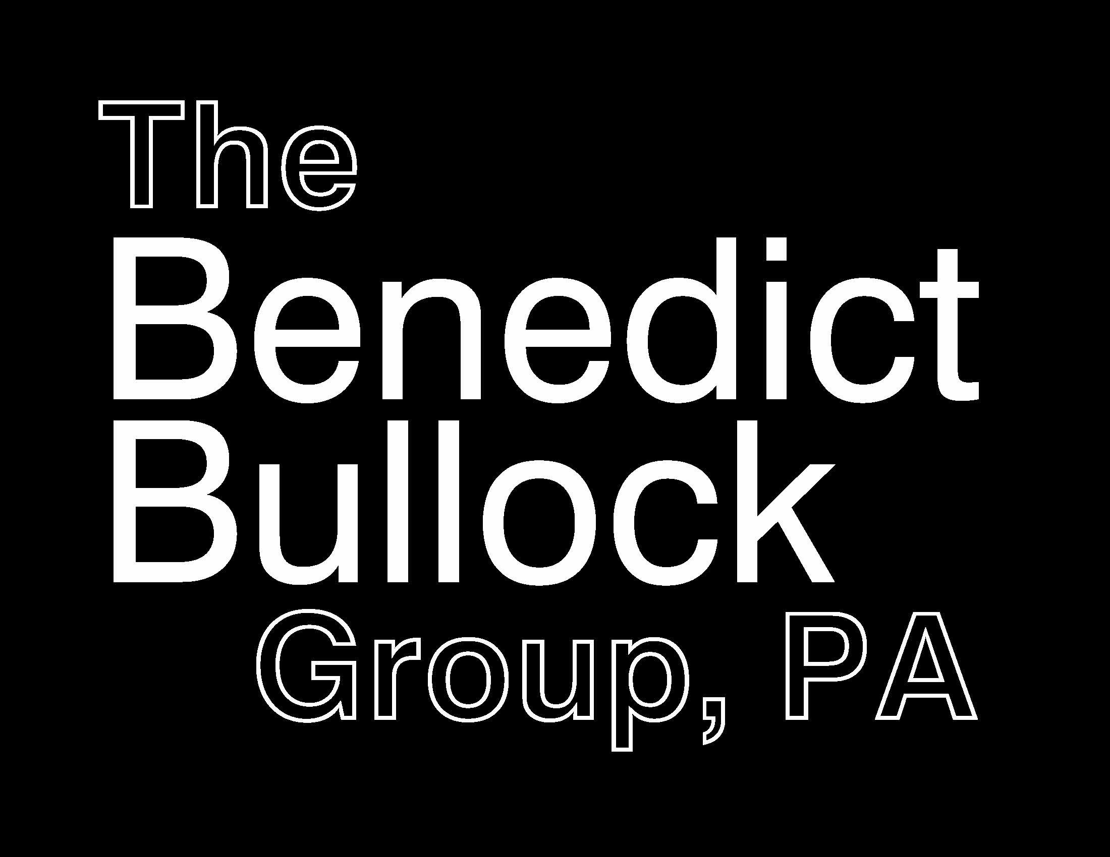 The Benedict Bullock Group, PA