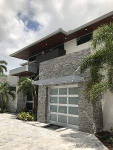 Contemporary Home Coral Ridge