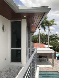 Contemporary Home Coral Ridge
