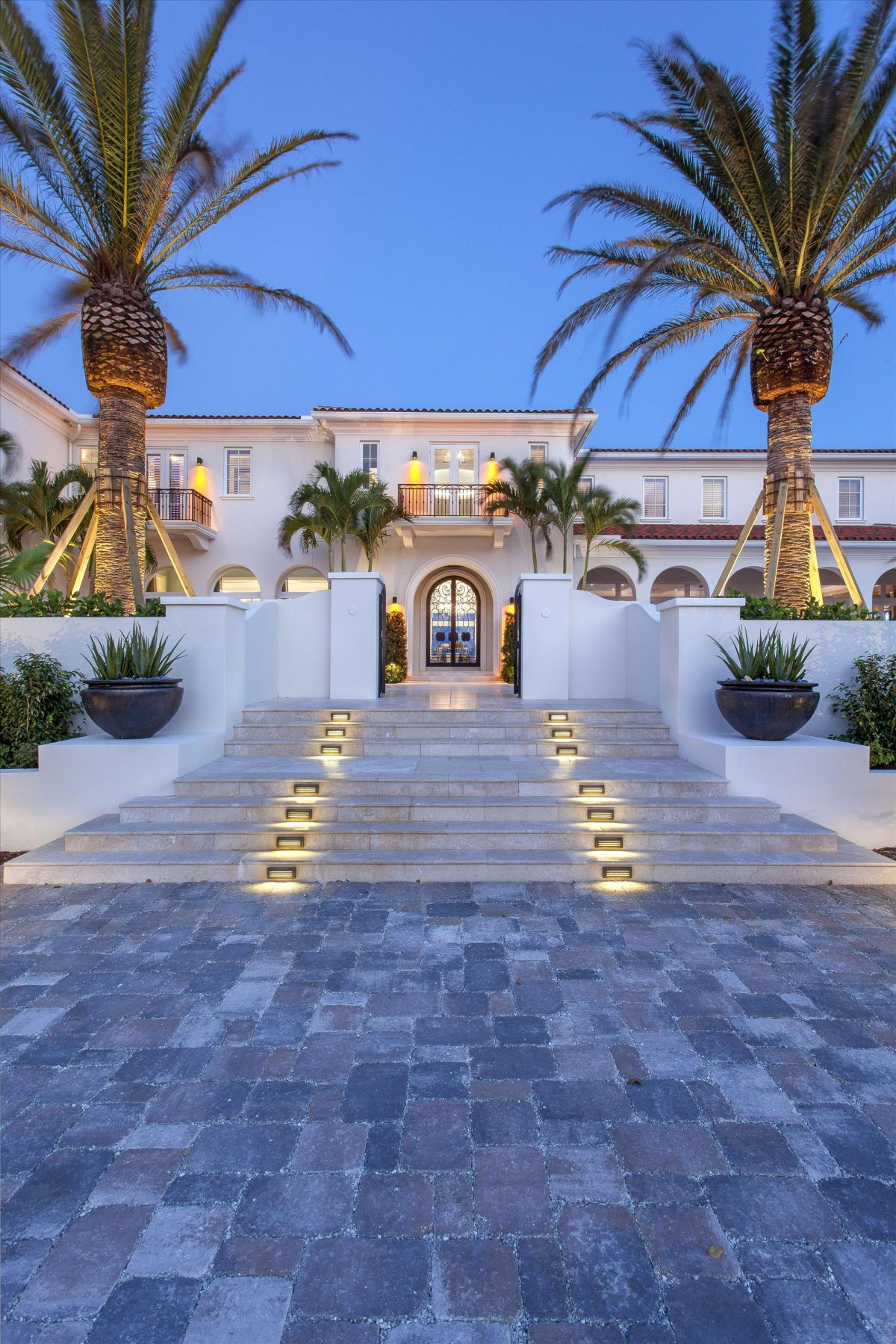 Oceanfront Estate Sells for $25M  – Manalapan, FL