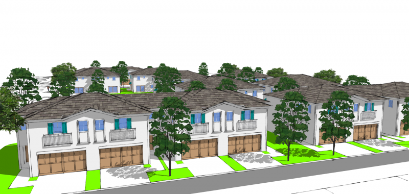 Habitat for Humanity – Residential Design and Community Planning