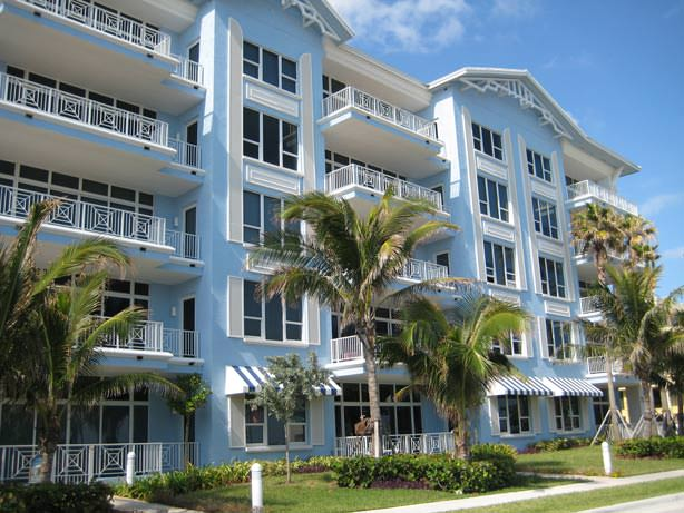 Orchid Beach Luxury Condominiums