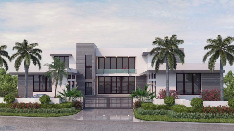 Alexander Palm, Boca Raton FL