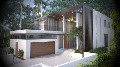 Alton Modern, Miami Beach