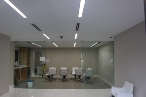 IYC Office Remodel