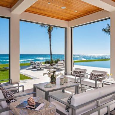Modern Coastal Architecture